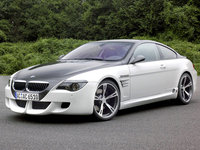 2006 BMW M6 Overview