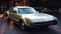 Picture of 1966 Oldsmobile Toronado