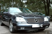 Picture of 1998 Mercedes-Benz CL-Class CL 500 Coupe