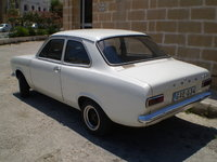 Picture of 1969 Ford Escort, gallery_worthy