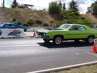1970 Ford Fairlane picture