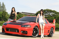 Picture of 1999 Mitsubishi 3000GT 2 Dr VR-4 Turbo AWD Hatchback