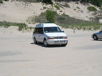 Picture of 1995 Dodge Grand Caravan 3 Dr SE Passenger Van Extended, gallery_worthy
