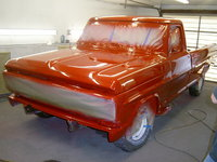 Picture of 1972 Ford F-100, gallery_worthy