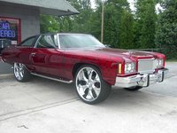 Picture of 1974 Chevrolet Impala, gallery_worthy