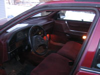Picture of 1986 Ford Taurus, gallery_worthy