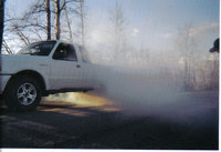 Picture of 2004 Ford Ranger 4 Dr Edge 4WD Extended Cab SB
