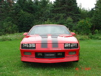 Picture of 1988 Chevrolet Camaro IROC Z, gallery_worthy