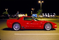 Picture of 2002 Chevrolet Corvette Z06