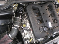2004 Chrysler 300M Special, 300M Cold Air Intake