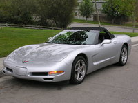 Picture of 2001 Chevrolet Corvette Convertible RWD, gallery_worthy