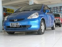 Picture of 2004 Honda Jazz, gallery_worthy