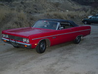 Picture of 1969 Plymouth Fury, gallery_worthy
