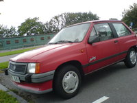Picture of 1989 Opel Corsa