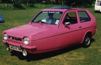 Picture of 1973 Reliant Robin
