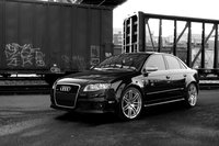 Picture of 2008 Audi RS 4 quattro Sedan AWD, gallery_worthy