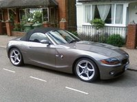 Picture of 2003 BMW Z4 2.5i