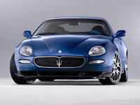 Picture of 2006 Maserati GranSport MC Victory, exterior