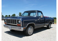 Picture of 1984 Dodge Ram