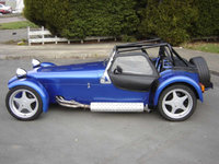 Picture of 1995 Caterham Seven