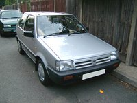 Picture of 1992 Nissan Micra, gallery_worthy