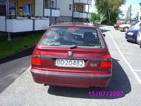 Picture of 2000 Skoda Felicia