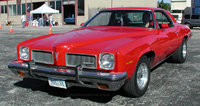 Picture of 1973 Pontiac Le Mans, gallery_worthy