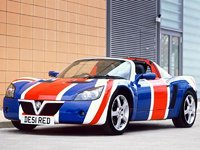 Picture of 2002 Vauxhall VX220