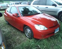 Picture of 2000 Honda Insight 2 Dr STD Hatchback, exterior, gallery_worthy