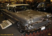Picture of 1958 Chevrolet Impala