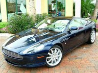 Picture of 2006 Aston Martin DB9 Coupe RWD, exterior, gallery_worthy
