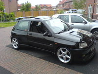 Picture of 1991 Renault Clio, gallery_worthy