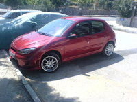 Picture of 2003 Peugeot 206, gallery_worthy