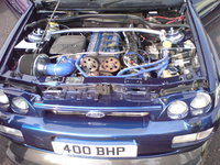Picture of 1995 Ford Escort, gallery_worthy