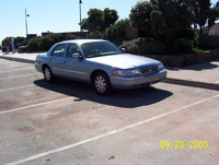 2005 Mercury Grand Marquis LS Premium picture