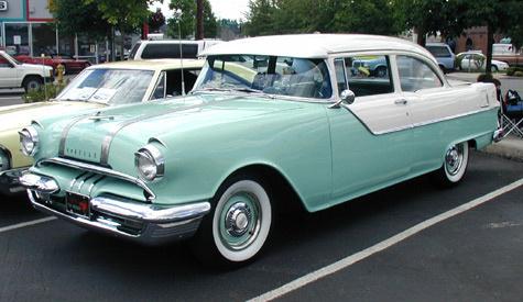 1982 Pontiac 6000