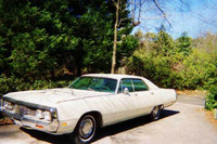 Picture of 1969 Chrysler New Yorker, gallery_worthy