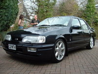 Picture of 1992 Ford Sierra, gallery_worthy