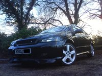 Picture of 2002 Vauxhall Astra