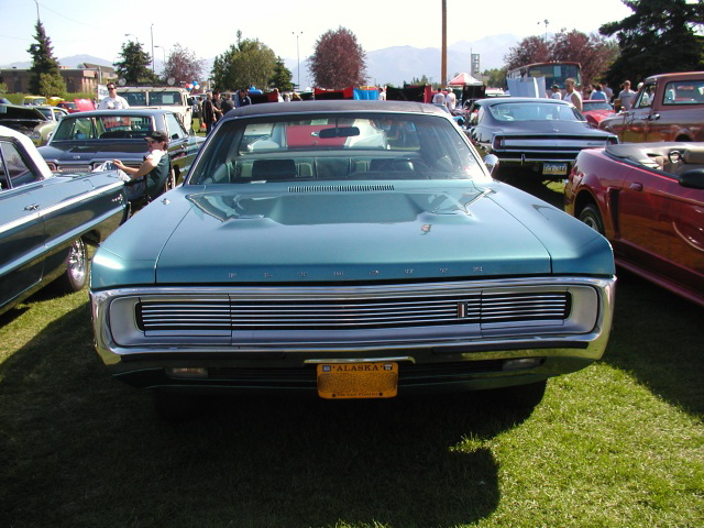 1970 Plymouth Fury picture