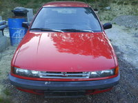 Picture of 1988 Mitsubishi Colt, gallery_worthy