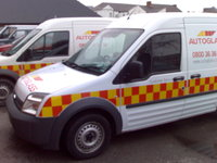 Picture of 2007 Ford Transit Cargo