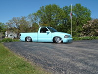 Picture of 1996 Chevrolet S-10 2 Dr LS Standard Cab SB, gallery_worthy