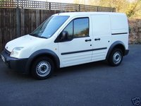 Picture of 2006 Ford Transit Cargo