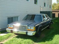 Picture of 1983 Ford Crown Victoria, gallery_worthy