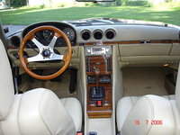 Picture of 1976 Mercedes-Benz 280, gallery_worthy