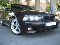 Picture of 2002 BMW M5 M5evo