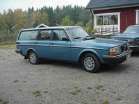 Picture of 1986 Volvo 245, gallery_worthy