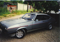 Picture of 1982 Ford Capri