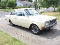 Picture of 1970 Volvo 122, gallery_worthy